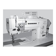 Industrial Leather Sewing Machines