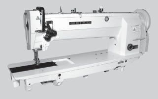 Seiko Llw Llwh Two Needle Series Industrial Sewing