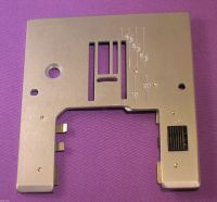 Needle Plate, Elna, Janome, New Home #753603004